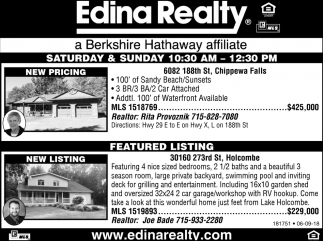 A Bershire Hathaway Affiliate