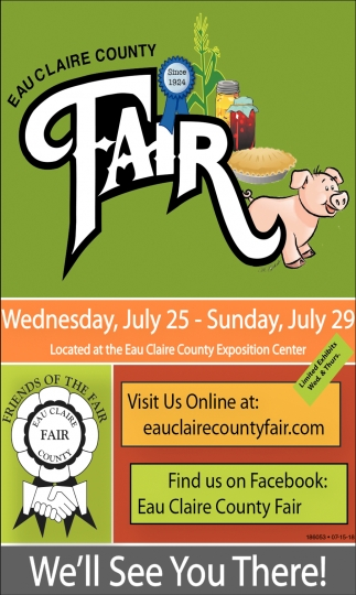 Eau Claire County Fair