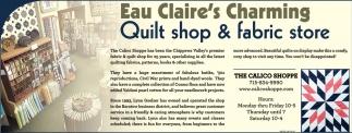 Eau Claire's Charming