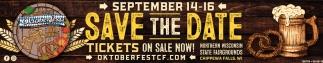 September 14-16