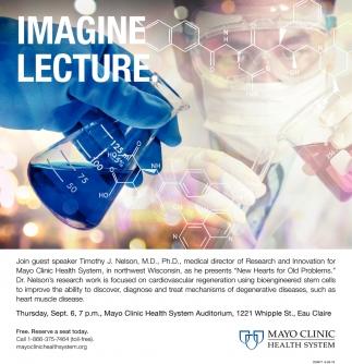 Imagine Lecture