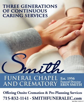 Offering Onsite Cremation