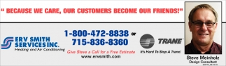 Because we Care, our customers Become our Friends!