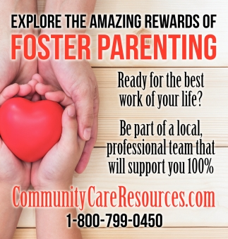Explore the Amazing Rewards of Foster Parenting
