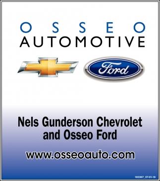 Nels Gunderson Chevrolet