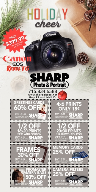 Does stop and shop have double coupons - Welcome to Sharp Photo & Portrait