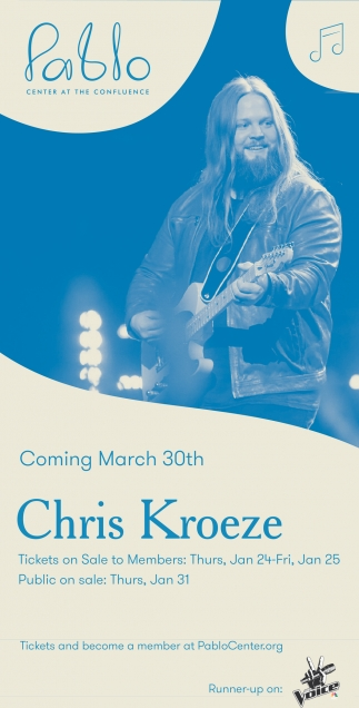 Chris Kroeze