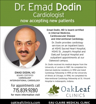 Dr. Emad Dodin