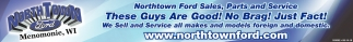 Northtown Ford Sales
