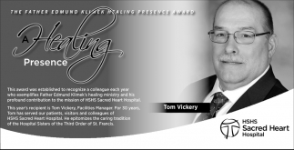 Tom Vickery