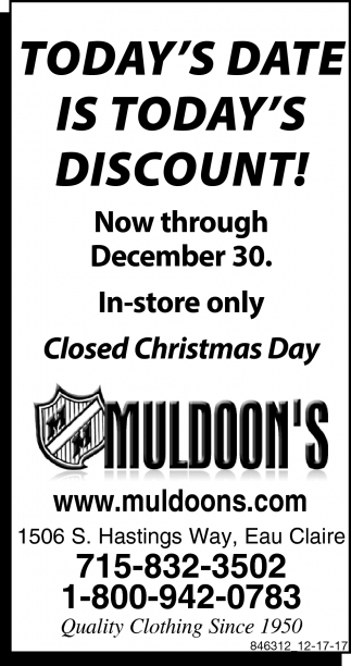 todays date is todays discount muldoon s 1950 Red Clothing Style