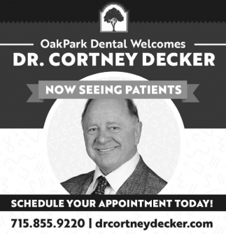 Dr. Cortney Decker