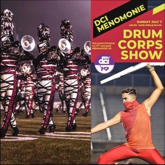 Drump Corps Show