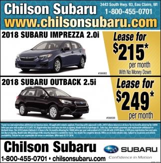 Chilson Motors