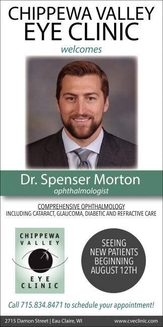 Dr. Spenser Morton