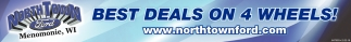Best Deals on 4 Wheels