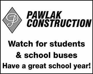 Watch for Students