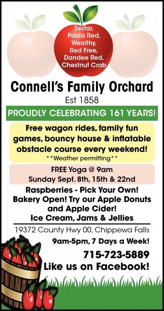 Free Wagon Rides