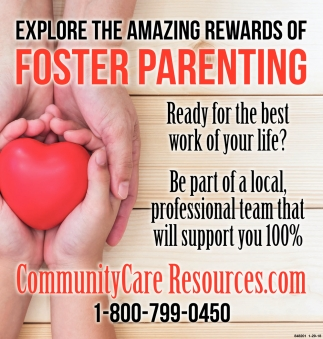 Foster Parenting