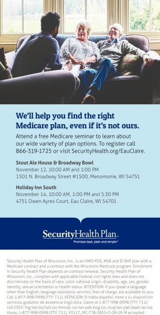 Medicare Plan