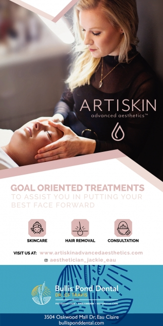 Goal Oriented Treatments