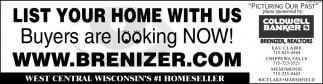 #1 Homeseller