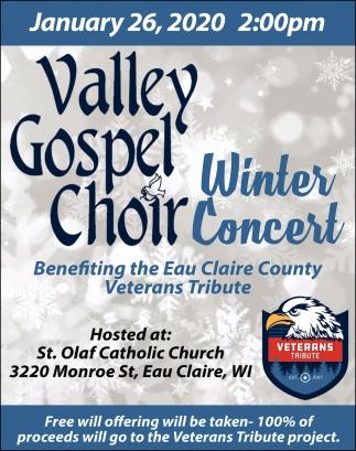 Valley Gospel Choir