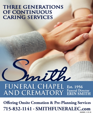 Funeral Chapel And Crematory