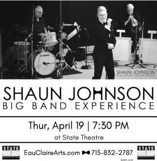Shaun Johnson
