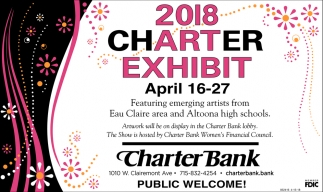 2018 Charter Exhibit